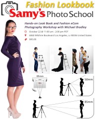 Samys Photo School Lookbook